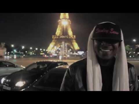 Stanley Enow - Fan Appreciation Video shot Panelle & Co in Paris