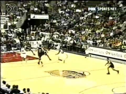 Top 10 NBA 2002 2003 vol 7