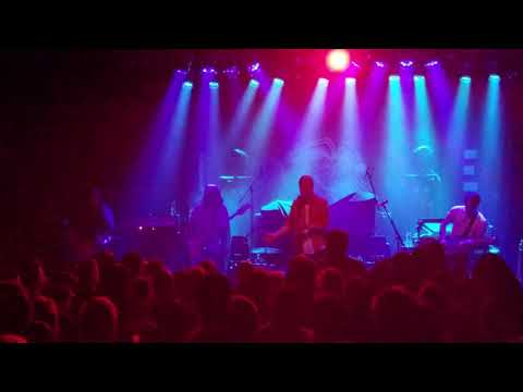 As Cities Burn - 2020 AD Live in Seattle Jan 27, 2019