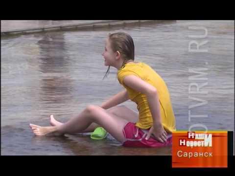 Прогноз погоды в Мордовии