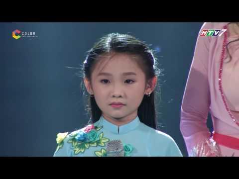 Dương Nghi Đình khiến Cẩm Ly xúc động với ca khúc Thương con cá rô đồng trong thần tượng tương lai