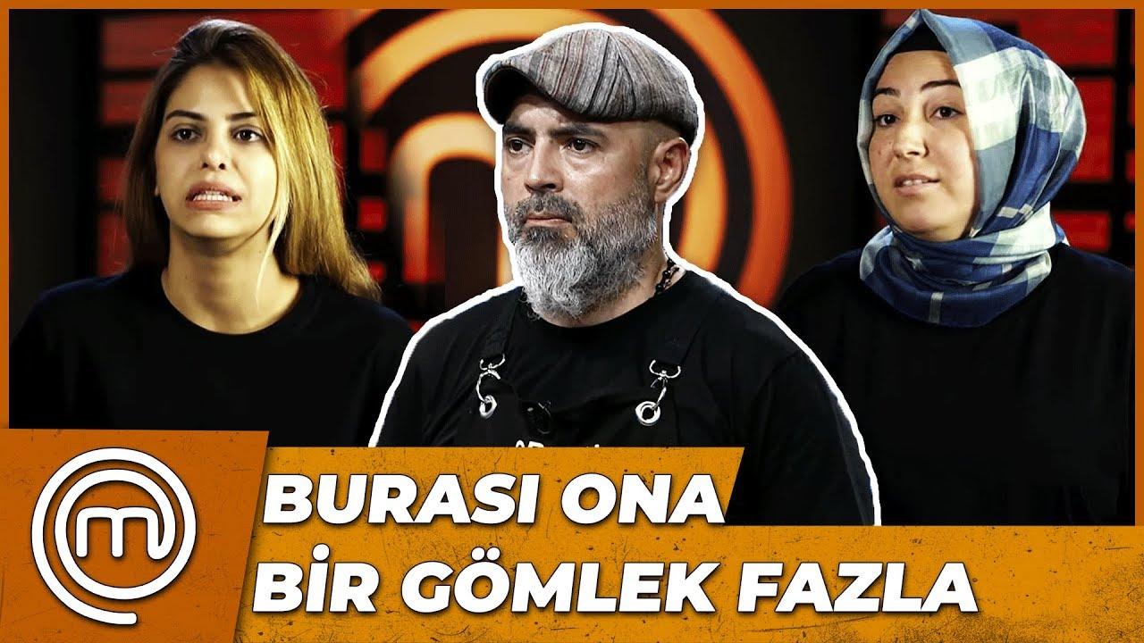 Orhan Elendikten Sonra Yaşananlar | MasterChef Türkiye 16.Bölüm