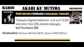 Viva Forever 2021