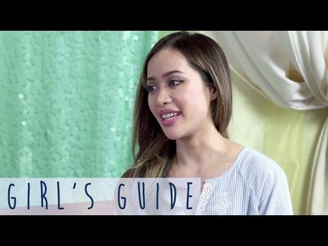 Have You Always Been Confident?  Girl's Guide Q&A