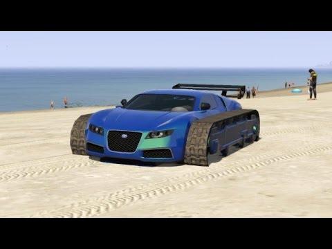 Gta 5 Modded Cars Pc