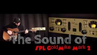 The Sound of SPL GoldMike | Alberto Caltanella