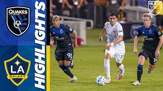 After their first post-mls is back tournament win, the san jose earthquakes are hoping to ride that momentum into latest chapter of cali clasico agai...