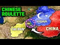 Why China Supports Taliban and Destroys Uyghurs?