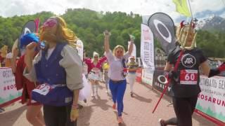 видео Фестиваль бега