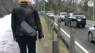 遠藤正明「えんちゃんねるTV Vol.3」仙台市内散策編です。 東名阪ツアー...