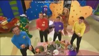 The Wiggles - Vegetable Soup