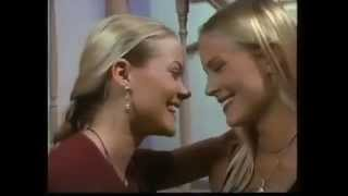 Sweet Valley High - Season 1/2 'Mellizas y Rivales; Tanda Comercial/ TVN' (Spanish Promo Trailer)