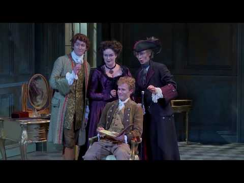EXTRACT | THE MARRIAGE OF FIGARO 'Voi signor, che giusto siete' Mozart - Royal College of Music