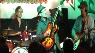 Kit Kat Clock, The Bottle Rockets featuring Marshall Crenshaw, live at Skippers Smokehouse