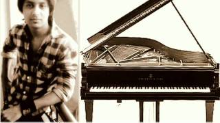 jaane kaha gaye wo din instrumental video by AAdil sheikh