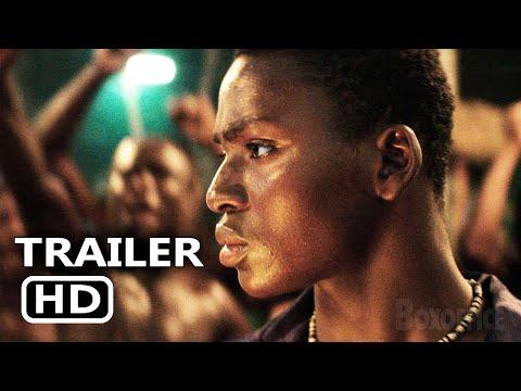 NIGHT OF THE KINGS Trailer (2021) Drama Movie