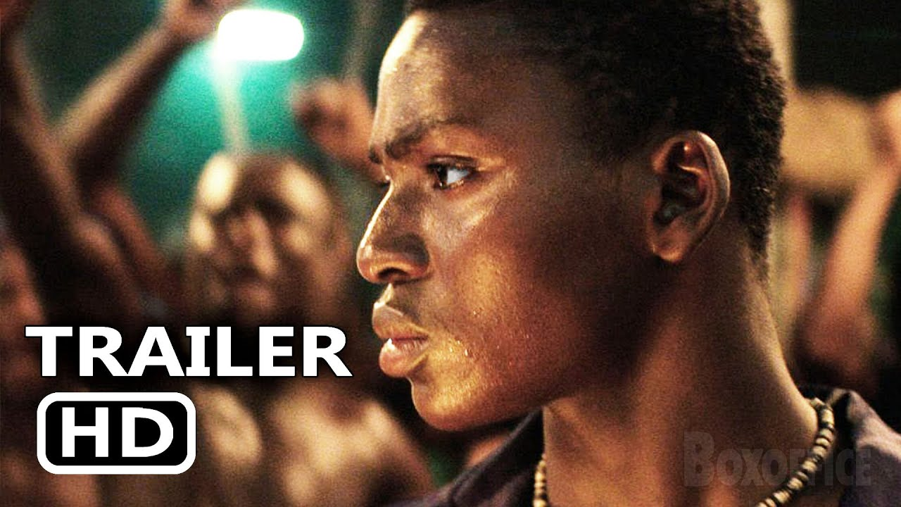Download NIGHT OF THE KINGS Trailer (2021) Drama Movie
