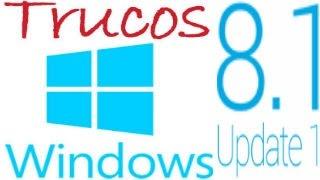 Como bloquear el panel de control en Windows 8.1/8/7