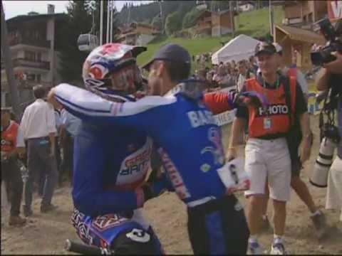 Championnats du Monde VTT 2004 - part. 4/4 (version longue)