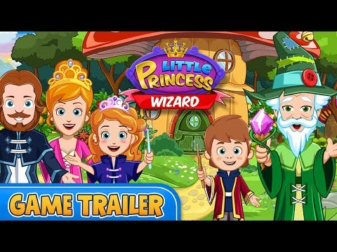 My Little Princess For Pc - Download For Windows 7,10 and Mac