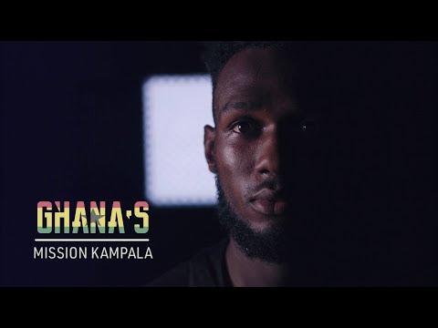 Ghana: Mission Kampala