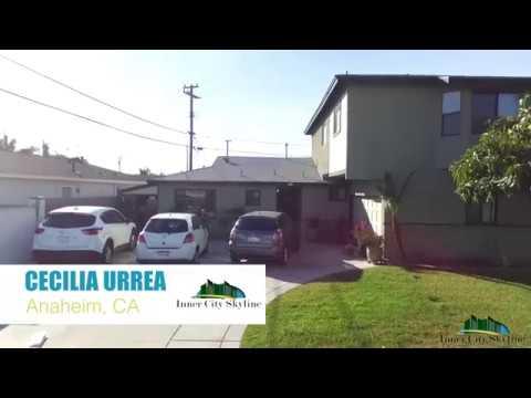 Solar Installation Testimonial - Anaheim, CA  - Inner City Skyline