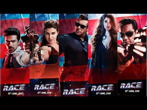Race 3   cut  clip  leak    Salman Khan  ...
