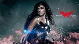 Чудо-женщина/Wonder Woman