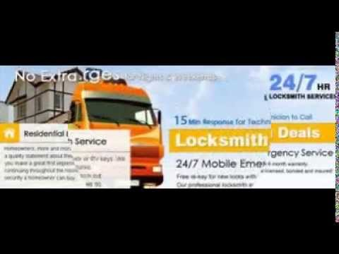 24 Hour Mobile Emergency Locksmith 408-404-3720 Saratoga CA