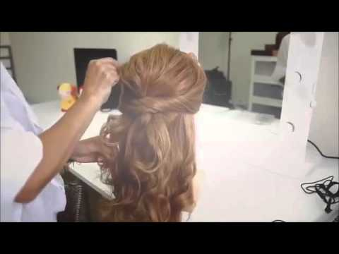 Messy Updo Hairstyles Messy Updo Hairstyles For Wedding Messy