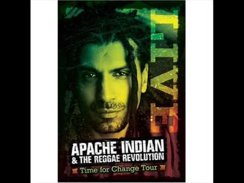 Apache Indian feat  Asha BhosleYeh Ladka Hai Allah