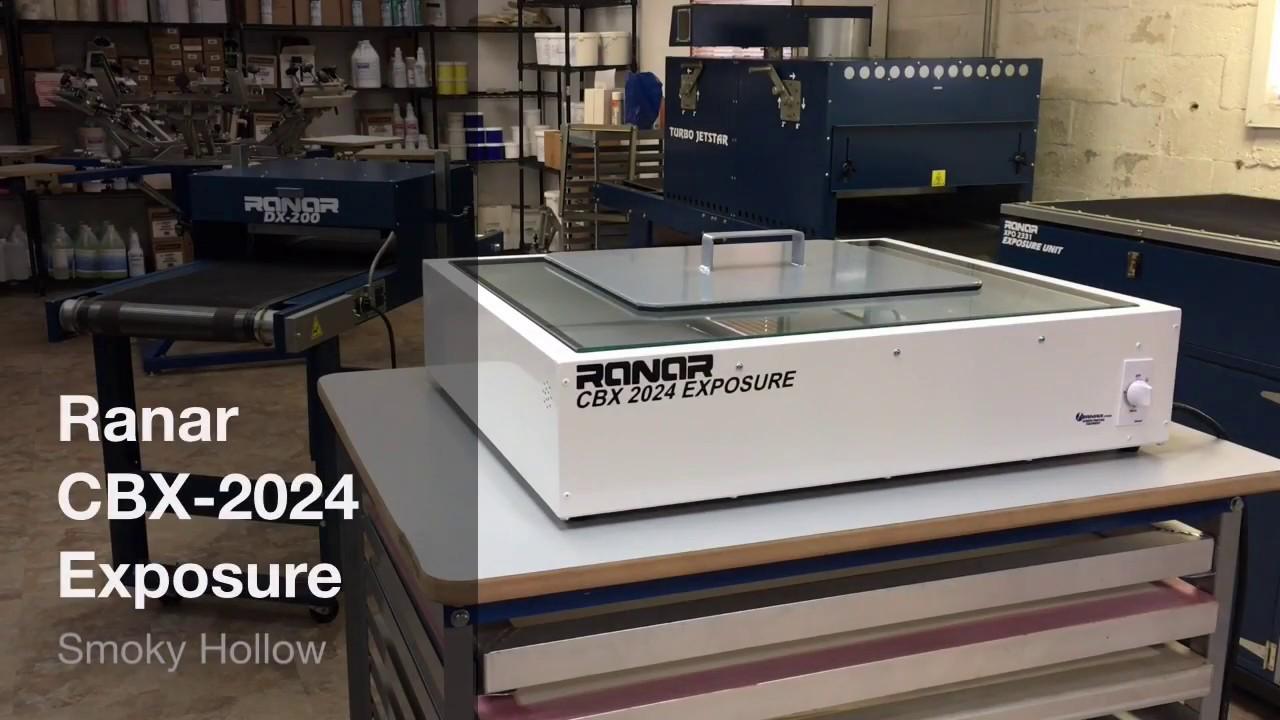 Sheet Metal Fabrication,Powder Coating, How Screen Printing Equipment is  Made