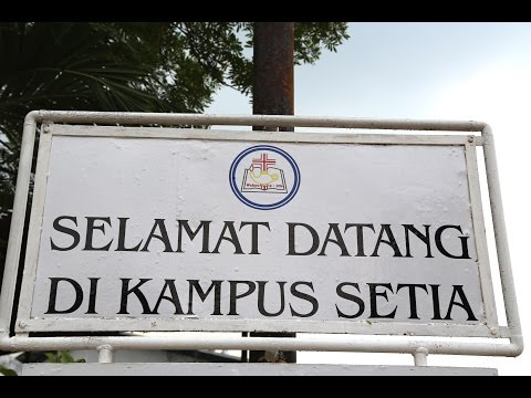 Theological Seminary Setia Jakarta Indonesia