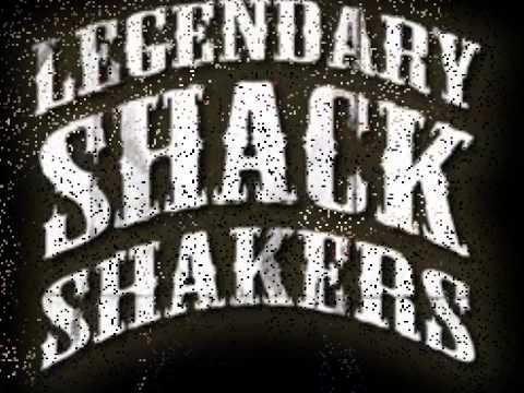 The Legendary Shack Shakers - Shakerag Holler