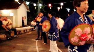 Festival Bom Odori Uraí Pr