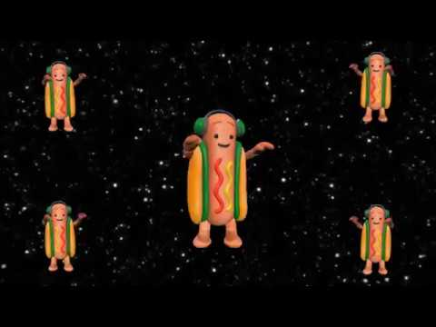 Dancing Hot Dog Snapchat Filter Know Your Meme
