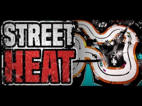 Street Heat Fastest way to get experience and level up |