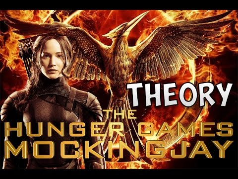 Hunger Games Theory | Takes Place In World Where Britain Won the Revolutionary War