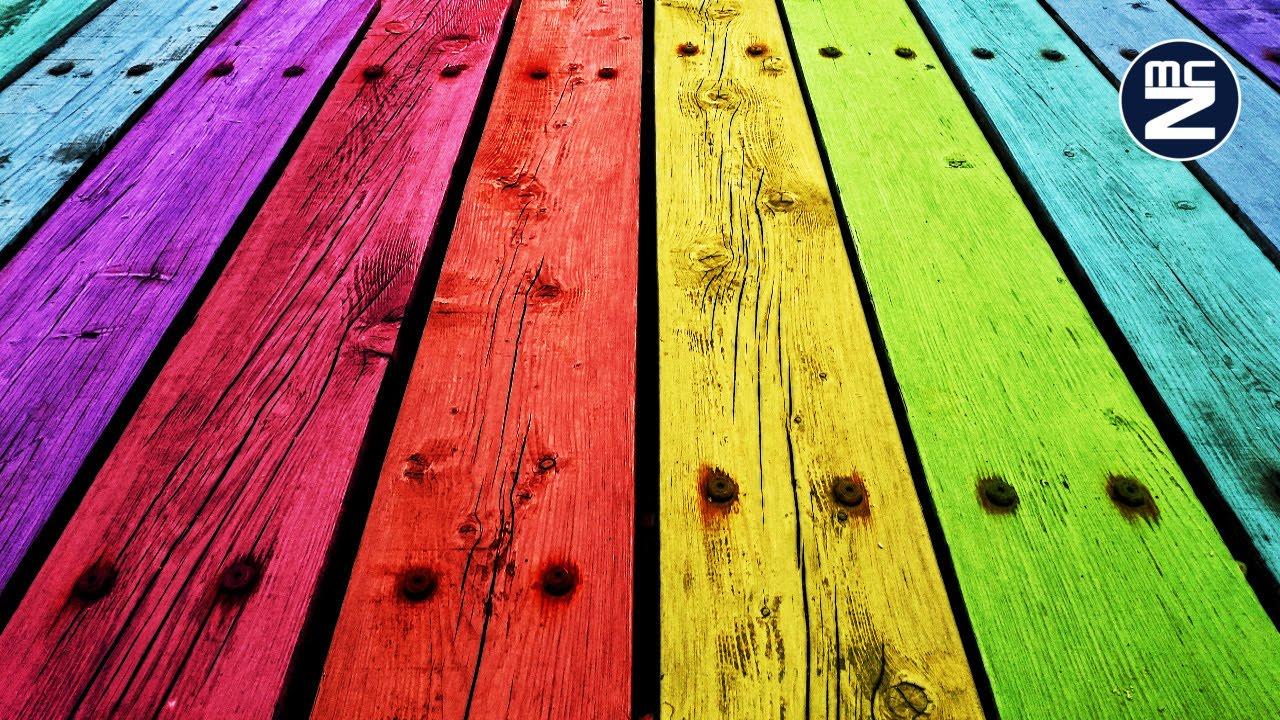 Speed tutorial gimp colorare il legno coloring wood youtube