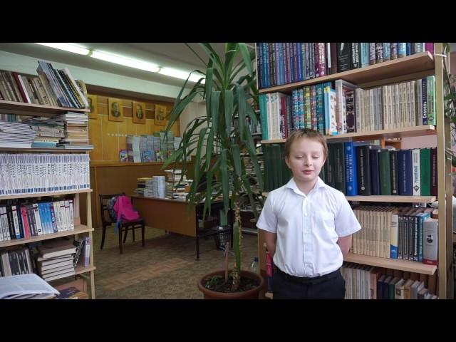 Изображение предпросмотра прочтения – АлександрНовиков читает произведение «Обезьяна и очки» И.А.Крылова