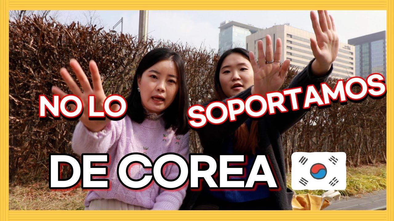Download LO QUE NO NOS ACOSTUMBRAMOS DE COREA