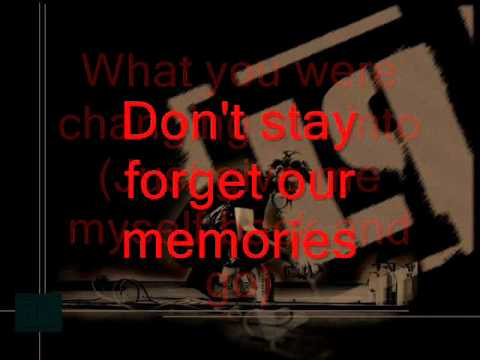 Linkin Park- Foreword & Don't Stay (with lyrics)