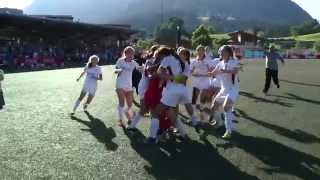Highlights Cordial Cup 2014