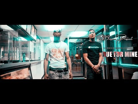 Lil Rico & Birdd Luciano -  Due For Mine (Official Music Video) Shot By @A309Vision