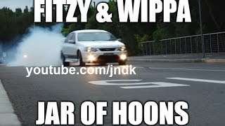 Hilarious! Jar of Hoons - Song by Fitzy & Wippa Nova FM