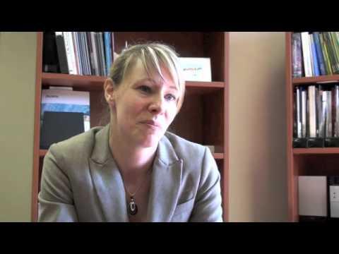 Entrevue Avec Léa Béland; Responsable Des Communications à La Ville De Rimouski