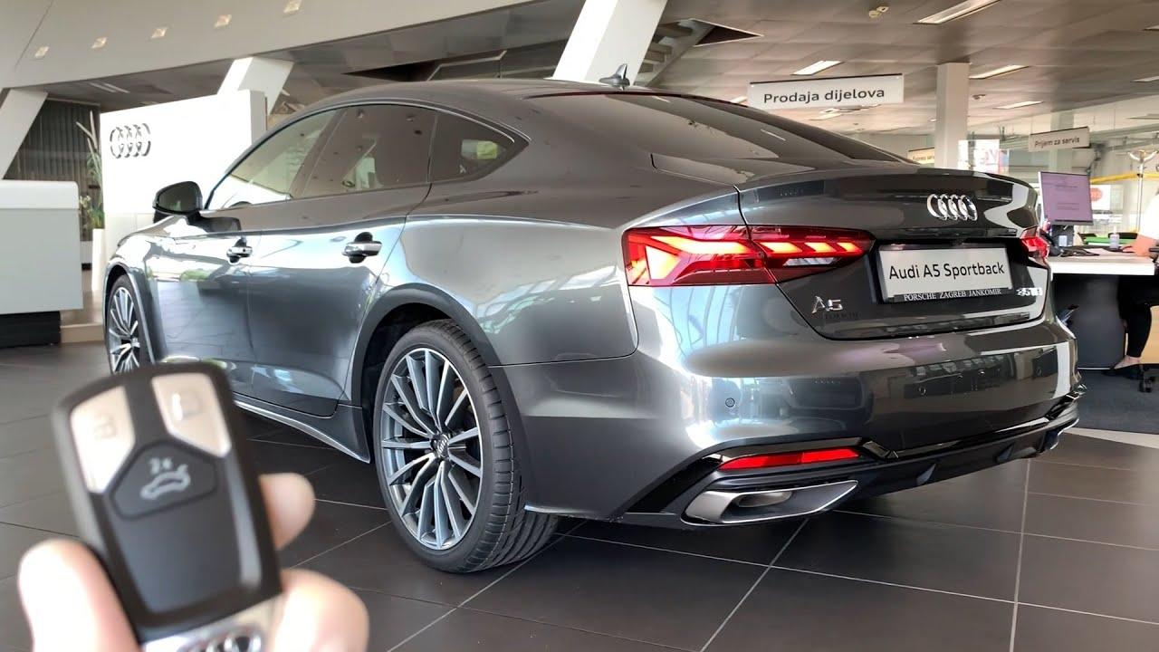 Kekurangan Audi A5 Sport Top Model Tahun Ini