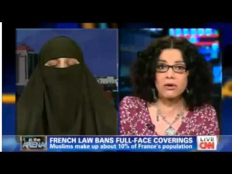 Hijab Debate between two muslim girls