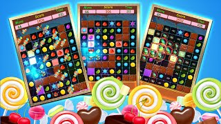 Candy Legend 1 3