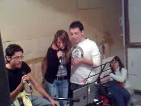 karaoke 1 loro chi sono?